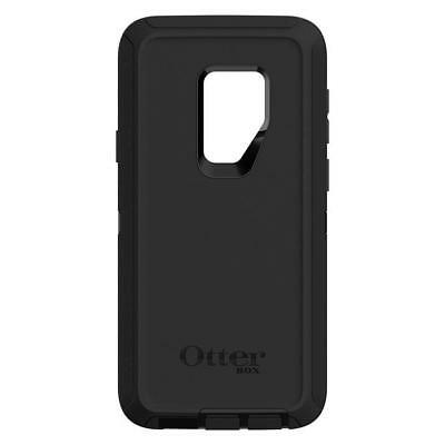 Authentic OtterBox Defender Series Case For Samsung Galaxy S9+ Plus Case Only