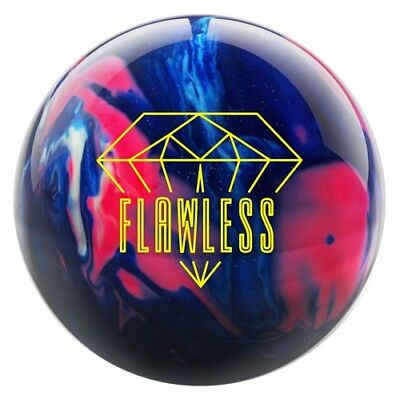 NEW 13 lb Hammer FLAWLESS Bowling Ball