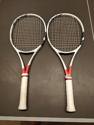 2 Babolat Pure Strike 98 16x19 (Project One7) GripSize 2