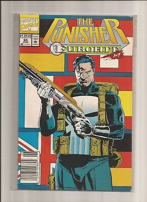 The Punisher #64