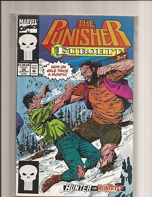 The Punisher #66