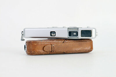 - Minox B Subminiature Camera, Complan Lens Made in Germany