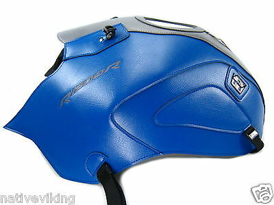 Bagster TANK COVER BMW R1200R 2015 blue UK in stock R1200 R new protector 1688A