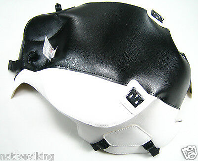 BAGSTER TANK PROTECTOR COVER BMW F 800 R 2012 > 2013 White 1639C F800R 12-14