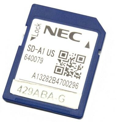NEC SV9100 SD-A1 InMail Card (640079)