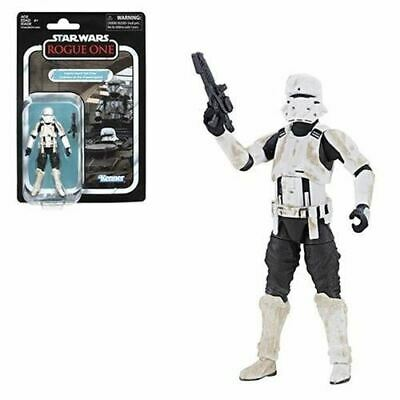 """Star Wars """"The Vintage Collection"""" Imperial Hovertank Pilot 3 3/4-Inch Action Fi"""