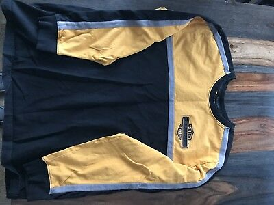 XL Long Sleeve Harley Davidson Shirt