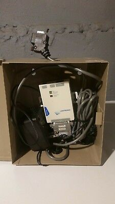 Preowned Keri Systems Lantronix UDS-10 Serial Server Adapter