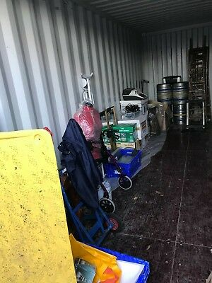 Storage Room Content (Abandoned Goods) cheap , bargain , sale , clearance ,