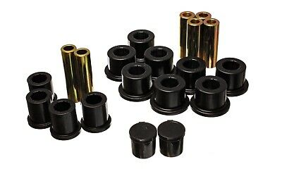 Energy Suspension 5.2118G Leaf Spring Bushing Set