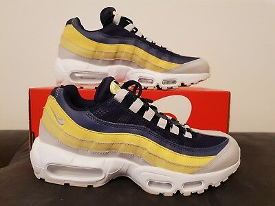 new product 08ac5 5873a Nike Air Max 95 Essential Size Uk6.5us7.5eur40.