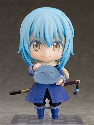 Nendoroid That Time I Got Reincarnated as a Slime Rimuru Figure Preorder