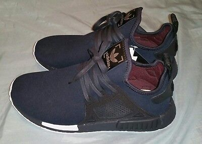 newest 18e9d 3ac59 ADIDAS HENRY POOLE NMD XR1 UK10 Rare New