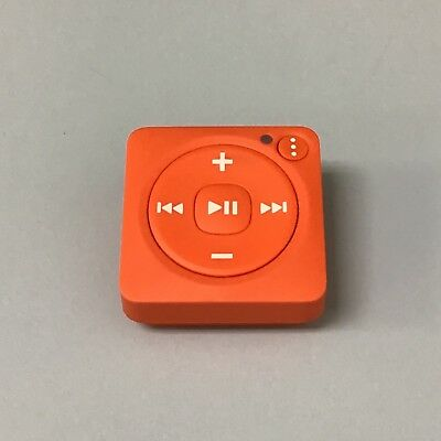 Mighty Spotify Music Player - Orange - used (only twice) in great condition