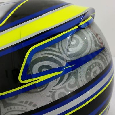 Custom Helmet | Airbrushing | Worldwide | Your Design |