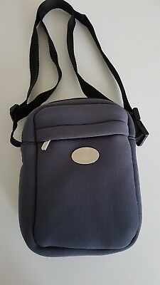 Philips Avent Insulated Thermabag - Baby Bottle Warmer Bag - Graphite Grey