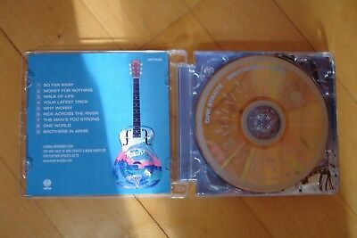 SACD  Dire Straits Brothers in Arms 20th Anniversary Edition