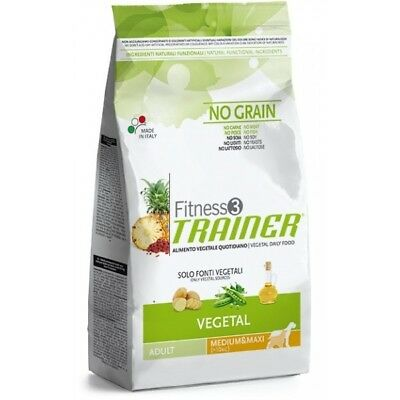 Trainer Fitness3 - Adult Medium/Maxi Vegetal da 12.5 Kg