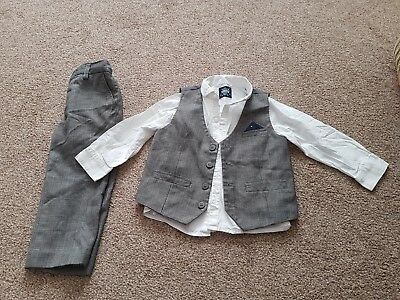 Baby Boys NEXT  Suit Size 18-24 Months