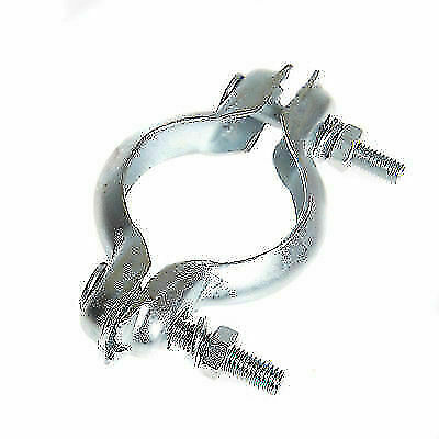 Exhaust Clamp 69Mm  Replacement - Klarius Pgp55 Rnp4  Peugeot Heavy Duty