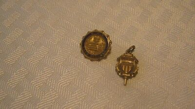 Vintage DAR, Daughters of the American Revolution, Jewelry