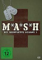 M.A.S.H. - Season 01 DVD 3 DVDs Deutsch 1972