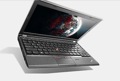 Lenovo ThinkPad X230 i5 2.60GHz 8GB 320GB HDD 1366x768 WLAN Cam BT Win10 /7 Pro