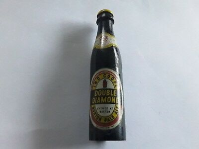 VINTAGE DOUBLE DIAMOND BEER BOTTLE Propelling Pencil