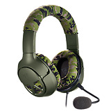 Turtle Beach Recon Camo Gaming Headset Refurbished