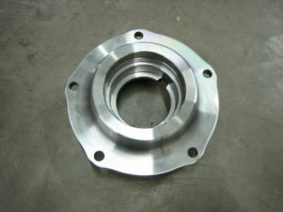"9"" Ford Daytona Pinion Support - Billet Steel - 9 Inch"