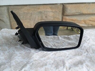 Front Right Passenger Side Door Mirror For Mercury Ford Fusion Milan
