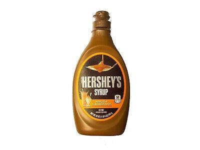 Hershey´s Syrup Caramel (623g)