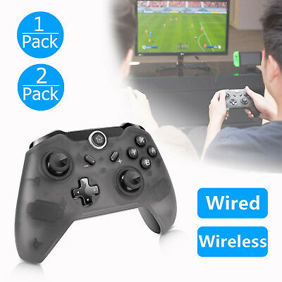 2018 Wireless Pro Controller for Nintendo Switch Console,Joypad Gamepad Remote