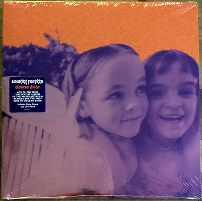 Smashing Pumpkins - Siamese Dream LP [Vinyl New] 180gm 2LP Gatefold {Remastered}