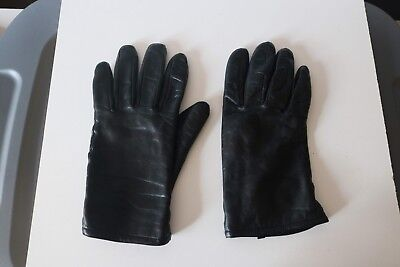 3M Thinsulate Insulation 40 Gram Men's Gloves Leather Black Size XL