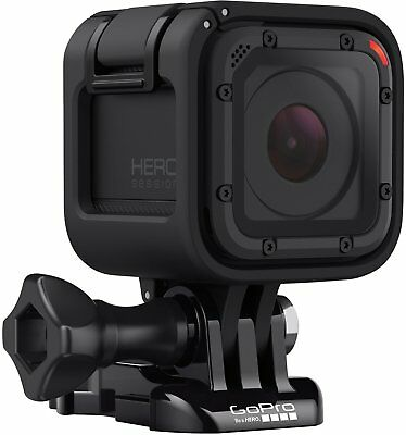Actioncam GoPro Hero Session 8MP Wasserdicht Bluetooth WLAN CHDHS-102-EU