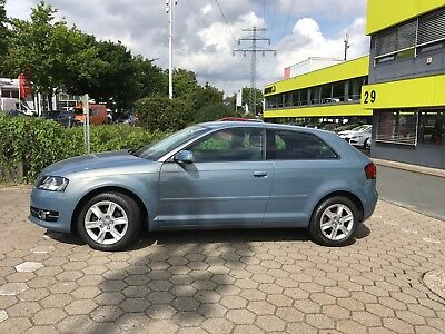 Audi A3 1.6 TDI Attracton