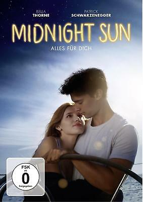 Midnight Sun Alles für Dich Scott Speer DVD Deutsch 2018