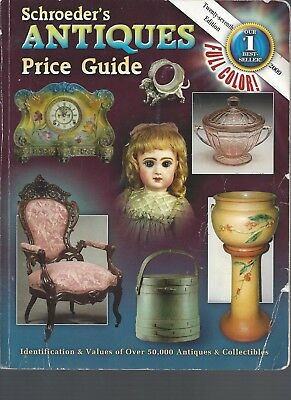 Schroeder's Antiques : Price Guide 2009 by CB Editors and Schroeder Publication