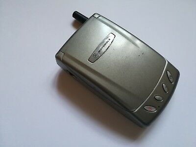 Motorola Accompli 008 Vintage Retro Cell Phone