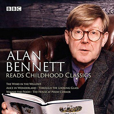 Alan Bennett Reads Childhood Classics: The Wind in the Willows; Alice in...