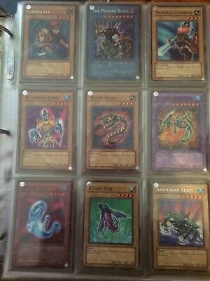 Yugioh Complete Set Labyrinth Of Nightmare LON 0-104