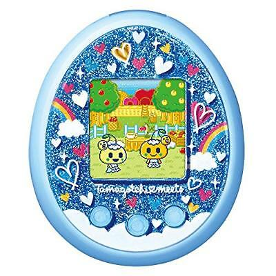 BANDAI Tamagotchi Meets Fairytale Märchen Meets ver. Blue 2018 F/S Japan