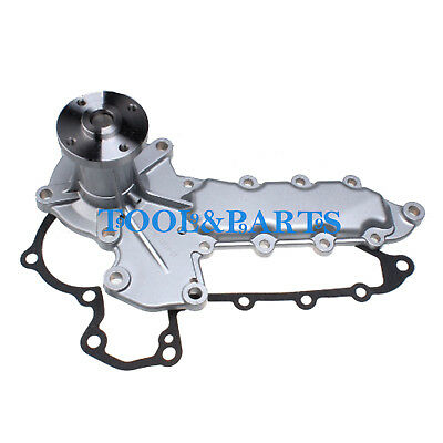 Water pump for Carrier Vorteil Eagle Extra Optima TBird Ultima Ultra Unit