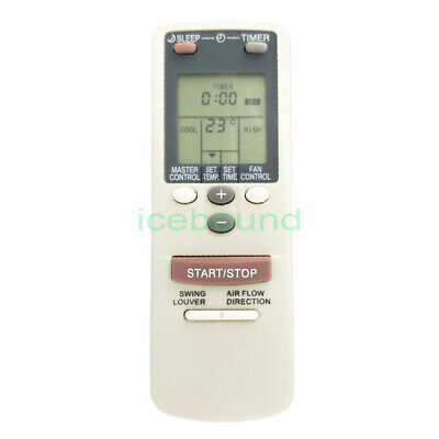 Remote Control For Fujitsu Air Conditioner AR-BB1 AR-BB2 AR-BB9 AR-DB3 AR-DB5