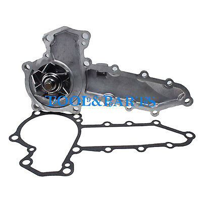 Water Pump 25-15568-00SV for Carrier Transcold CT4-134 Phoenix Ultra +