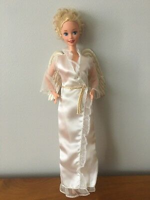 Barbie Doll Angel Outfit Only