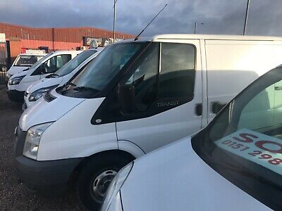 CHOICE OF VANS FROM £3500 to 4500