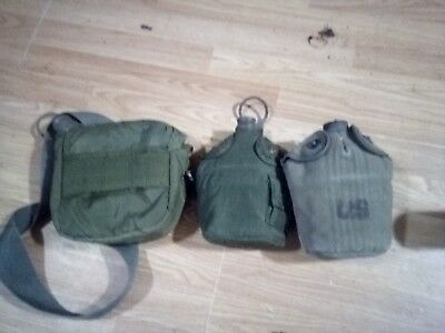 Vintage Military Health Hygeine And Safety Products