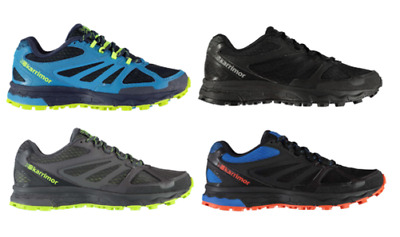 quite nice d592b 46a82 KARRIMOR TEMPO 5 Running Shoes Trainers E Men's Shoes Sneakers Trainers 1263